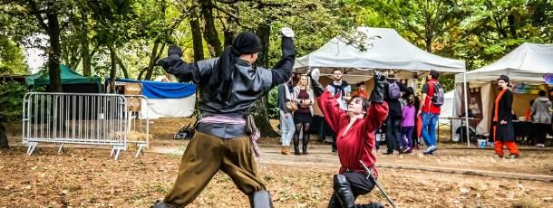 Festival Yggdrasil 2016