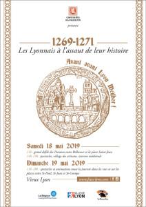 Fetes Médiévales 2019