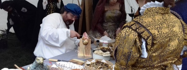 Fêtes Renaissance de Lyon 2017