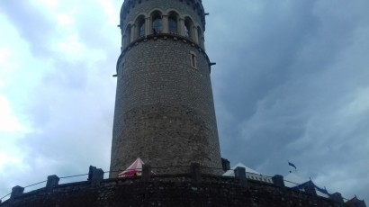 Fête Renaissance à la Tour d'Avalon 2017