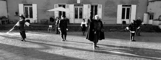 Les Fééries Du Château – Varennes 2017