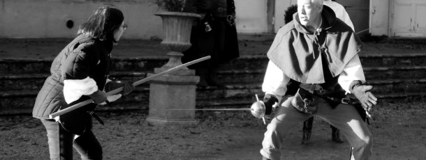 De cape et d'épée