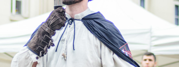 Fêtes médiévales Lyon 2019